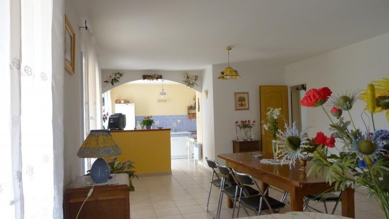 Vente maison / villa Carpentras 234000€ - Photo 8