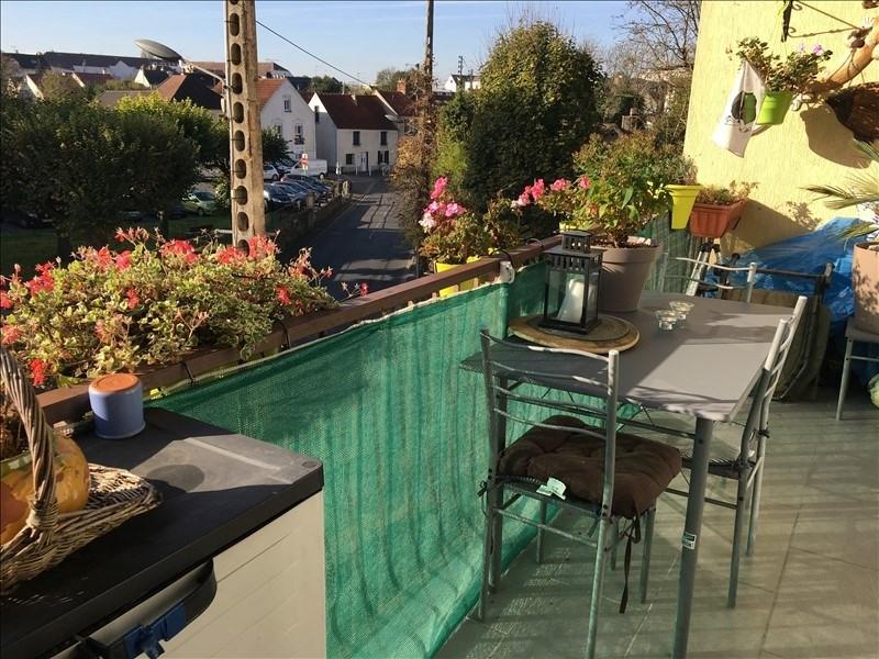 Sale apartment Combs la ville 142500€ - Picture 2