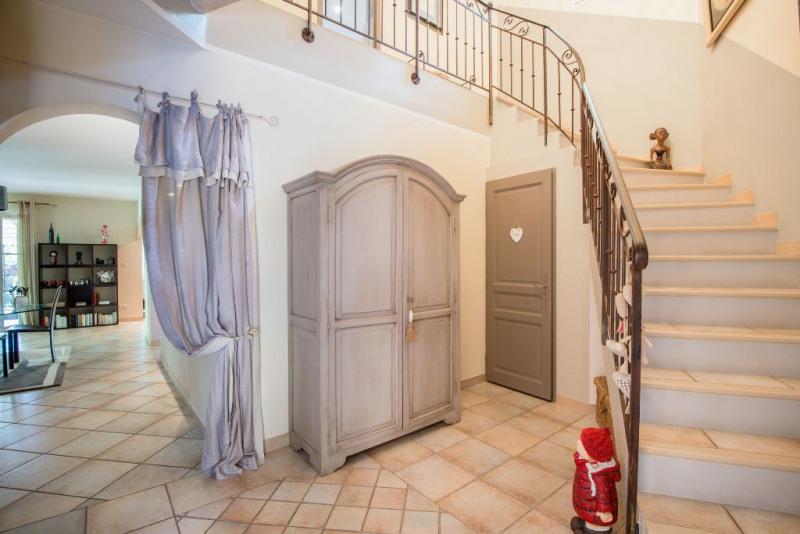 Deluxe sale house / villa Rochefort du gard 630000€ - Picture 8