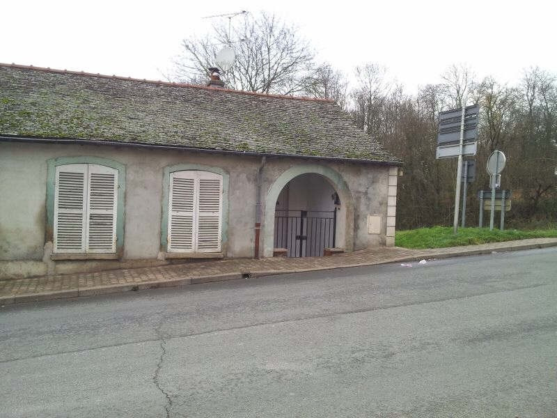 Locação apartamento Trilbardou 700€ CC - Fotografia 1
