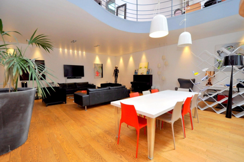 Sale apartment Paris 1 200 000€ - Picture 2