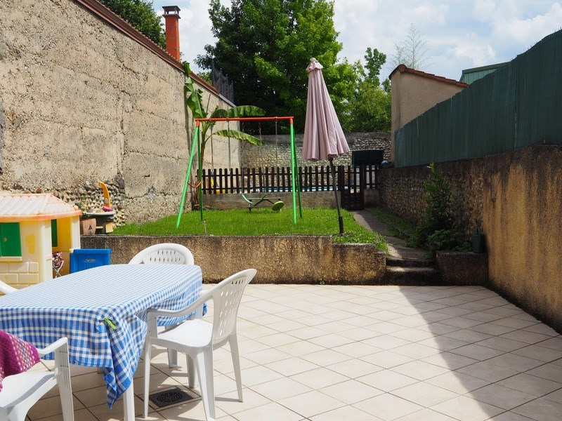 Vente maison / villa Bourg-de-péage 205000€ - Photo 4