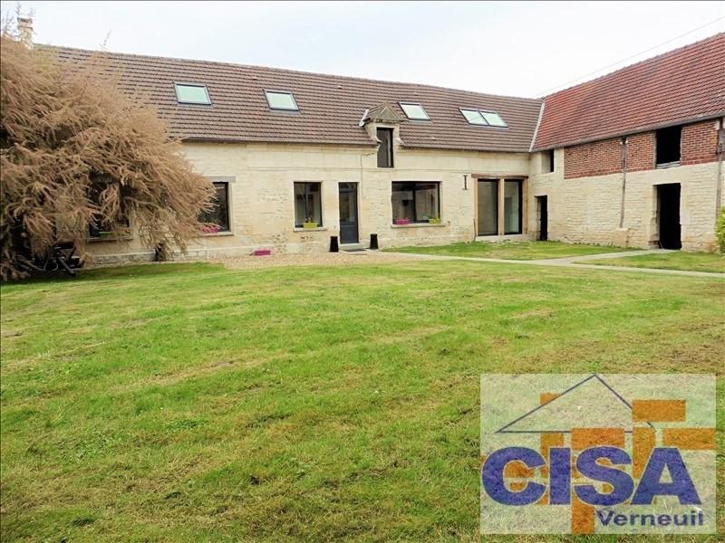 Sale house / villa Clermont 450000€ - Picture 1