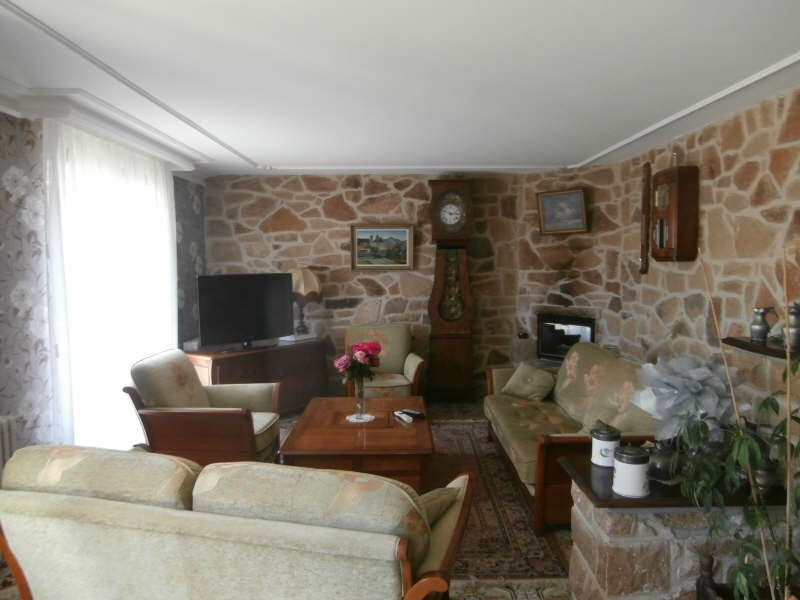 Vente maison / villa Confort-meilars 312 000€ - Photo 2