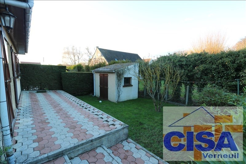 Vente maison / villa Chantilly 199 000€ - Photo 4
