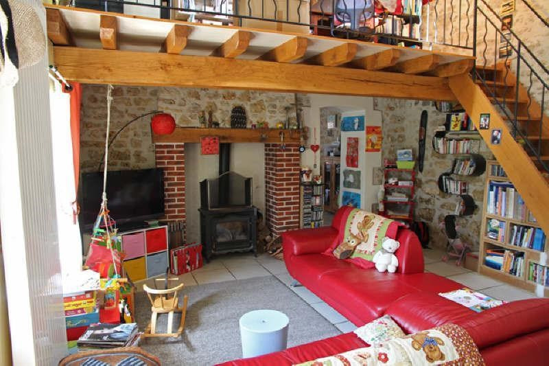 Venta  casa Marcay 126000€ - Fotografía 7
