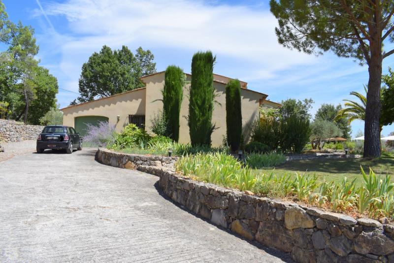 Deluxe sale house / villa Seillans 895000€ - Picture 12