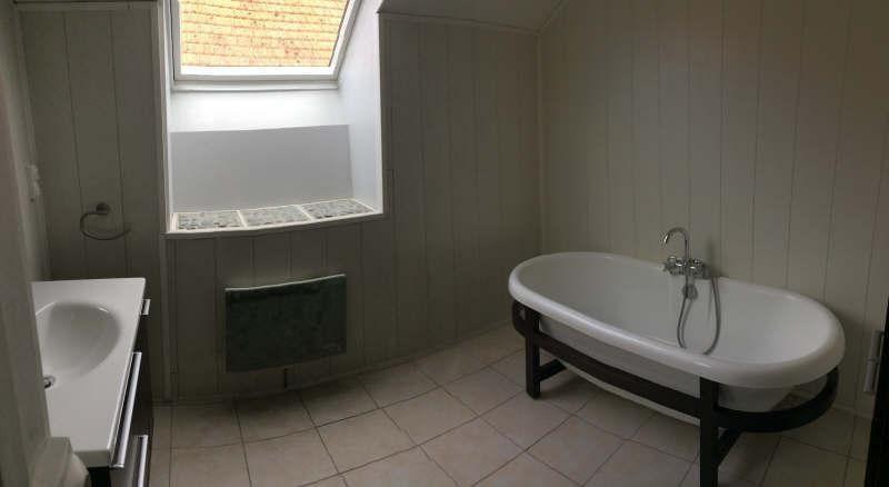 Sale house / villa Pontoise 294200€ - Picture 5