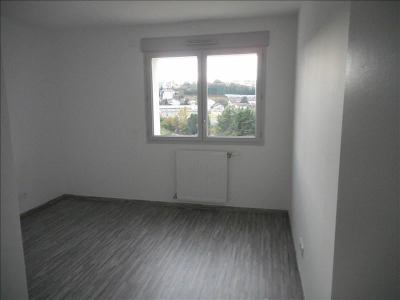 Rental apartment Voiron 821€ CC - Picture 3