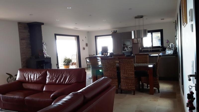 Sale house / villa Albitreccia 670000€ - Picture 4