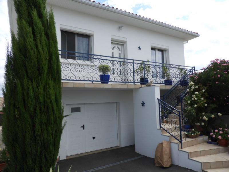Vente maison / villa Vaux sur mer 397100€ - Photo 1
