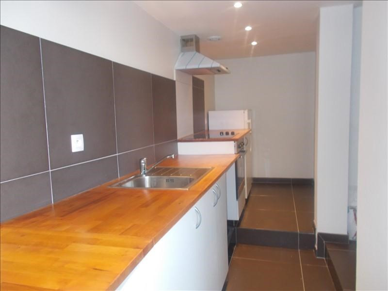 Rental apartment Chartrettes 690€ CC - Picture 3