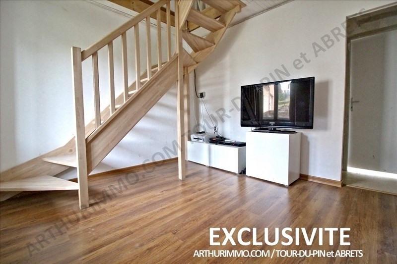Sale house / villa Le pont de beauvoisin 125000€ - Picture 3