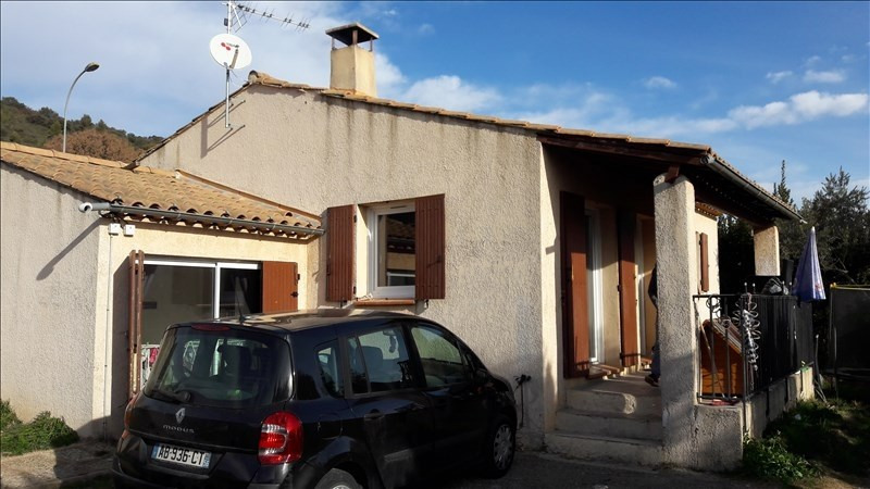 Vente maison / villa Villeneuve 204 000€ - Photo 1