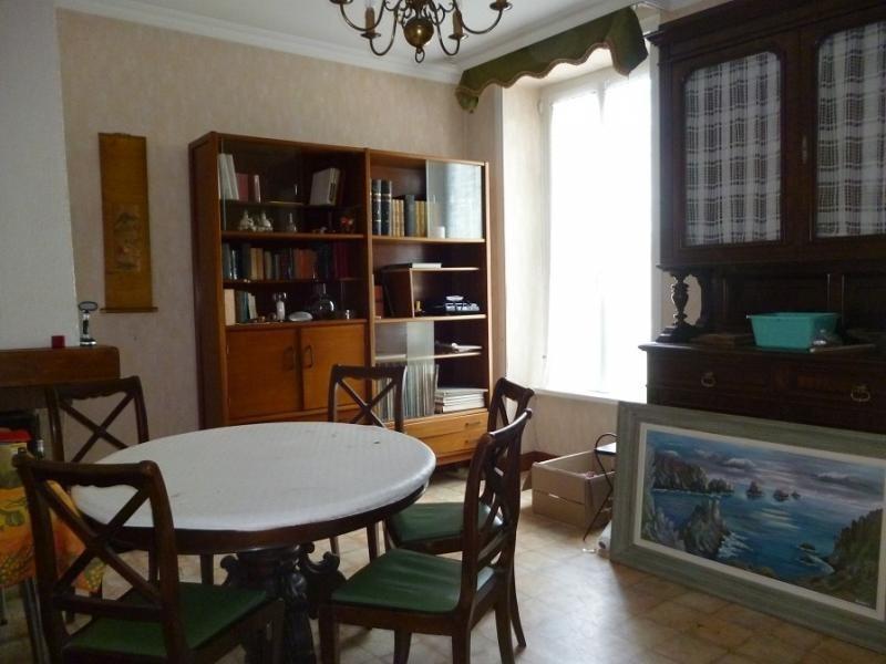 Vente maison / villa Douarnenez 136500€ - Photo 2
