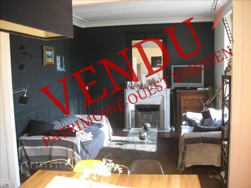 Vente appartement St germain en laye 634000€ - Photo 1