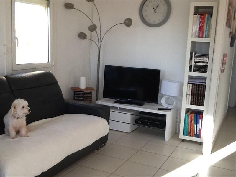 Vente appartement Port la nouvelle 112000€ - Photo 4