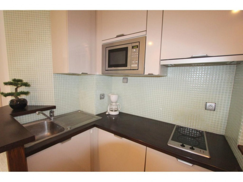 Sale apartment Nice 220000€ - Picture 6