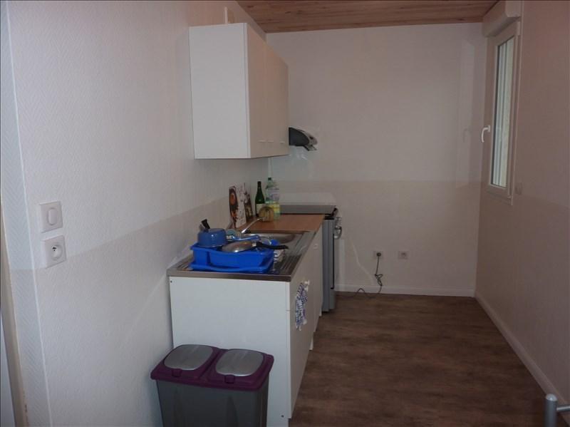 Vente appartement Les ulis 85000€ - Photo 2