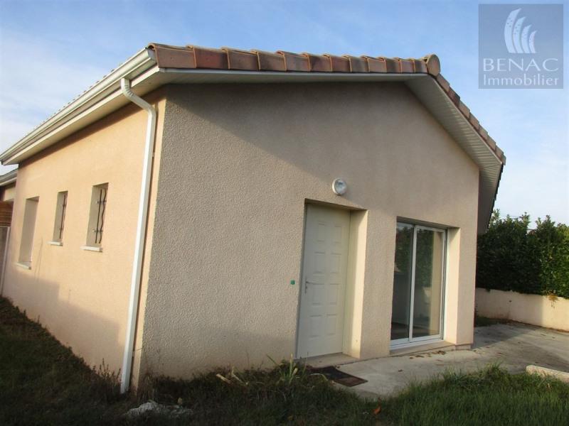 Vente maison / villa Albi 147800€ - Photo 2