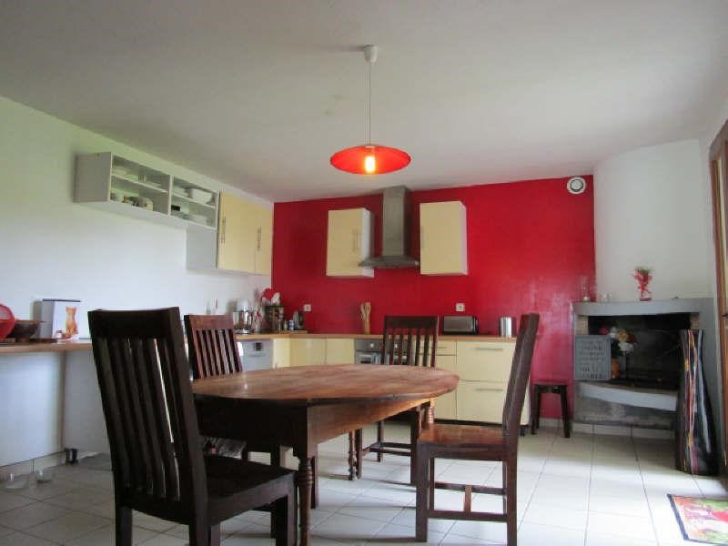Sale house / villa Bourg 174 000€ - Picture 5