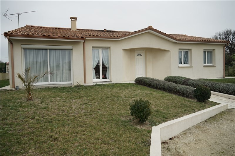 Sale house / villa St andre de cubzac 265000€ - Picture 2