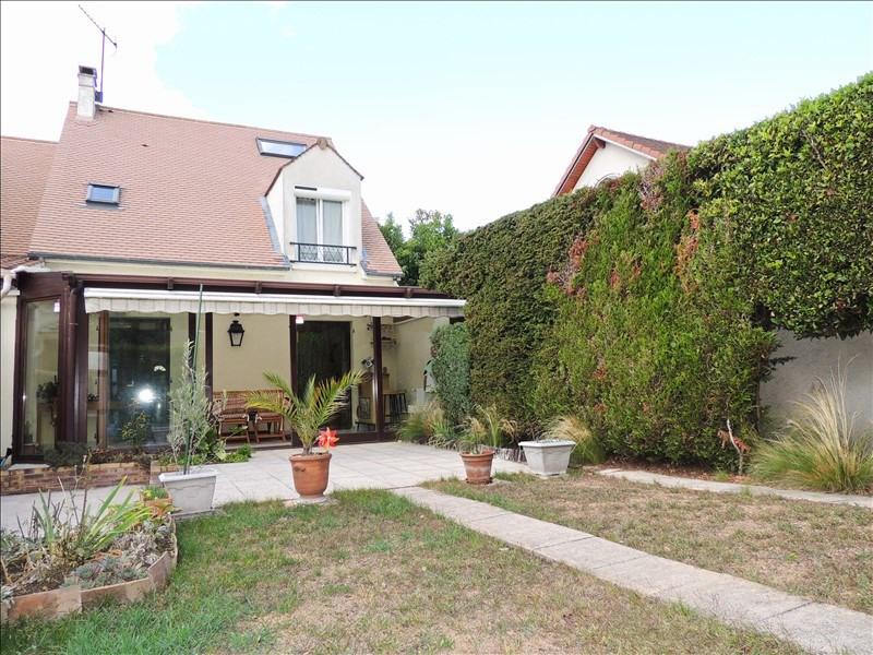 Vente maison / villa Montesson 649000€ - Photo 1