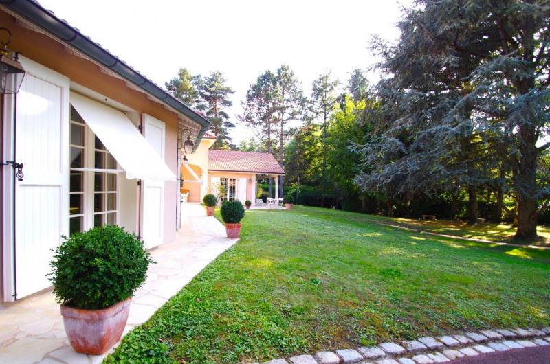 Vente de prestige maison / villa Ecully 995000€ - Photo 4