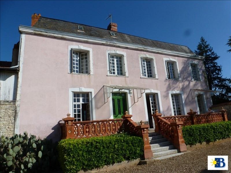 Vente maison / villa Chatellerault 196100€ - Photo 9