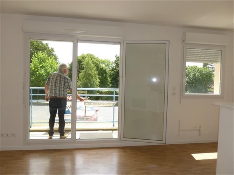 Vente appartement Deauville 106000€ - Photo 3