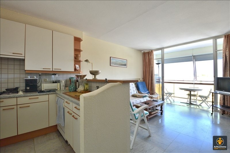 Vente appartement St aygulf 170 000€ - Photo 3