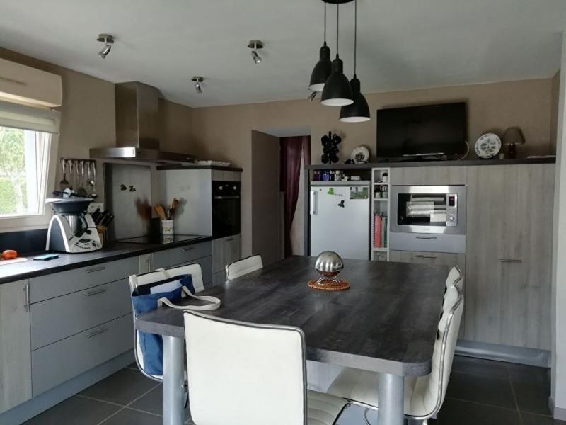 Vente maison / villa Saint ouen des toits 360500€ - Photo 1
