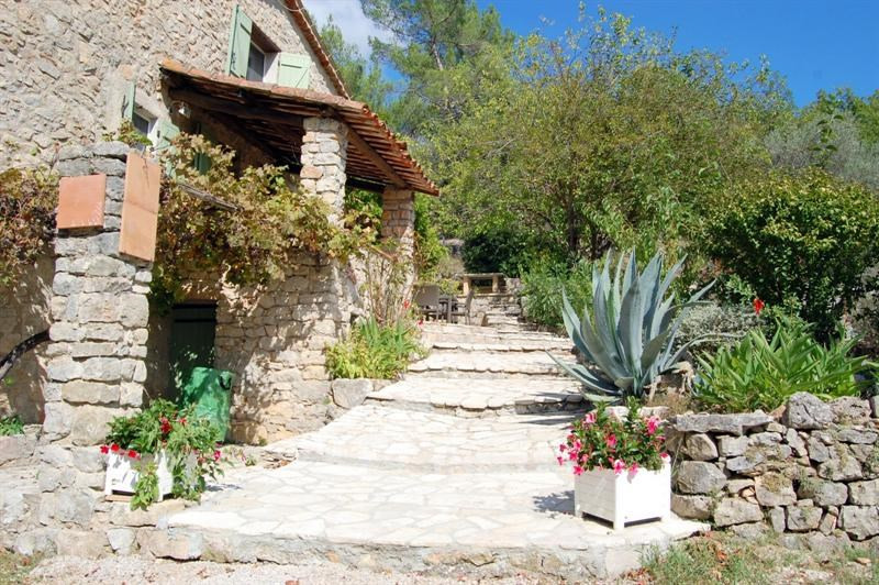 Vente de prestige maison / villa Seillans 650000€ - Photo 5
