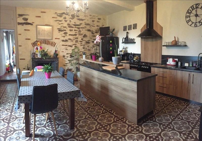 Vente maison / villa Le pin en mauges 225800€ - Photo 4
