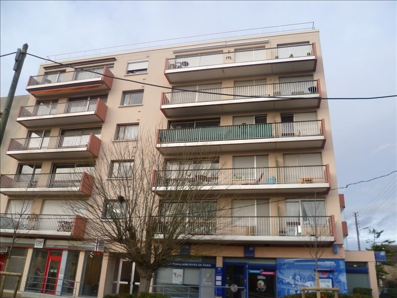 Vente appartement Ermont 285 000€ - Photo 5