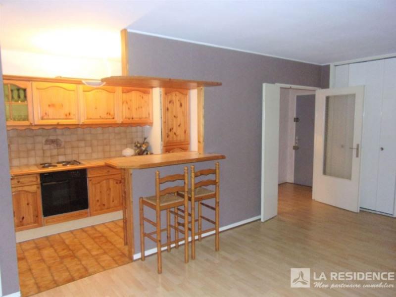 Vente appartement Sannois 169000€ - Photo 1
