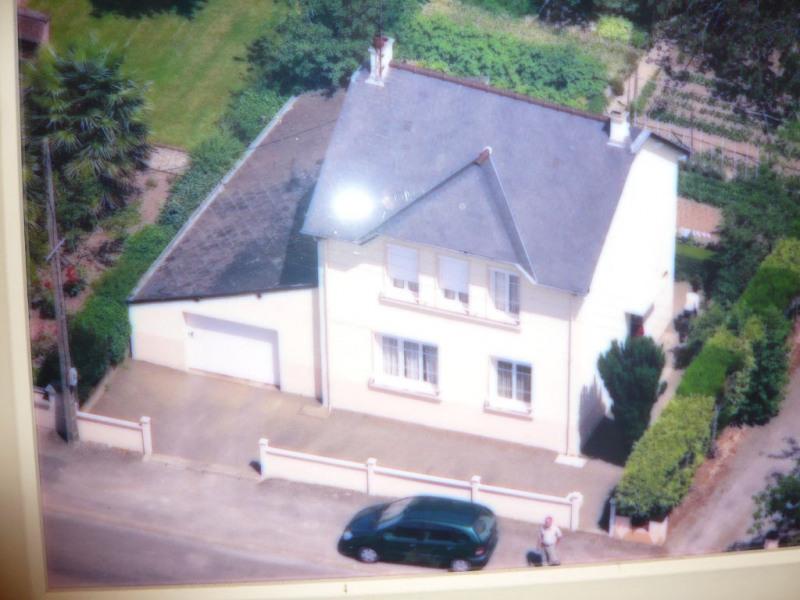 Sale house / villa Le bourgneuf la foret 88200€ - Picture 4