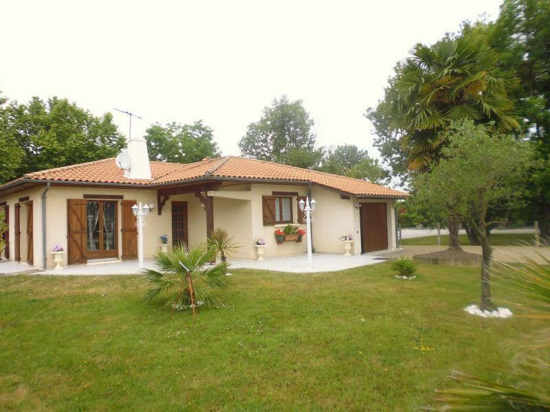 Sale house / villa St louis de montferrand 254000€ - Picture 1