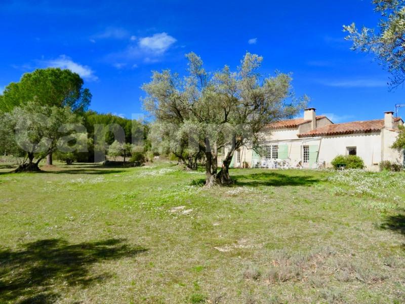 Vente de prestige maison / villa Le castellet 609000€ - Photo 4