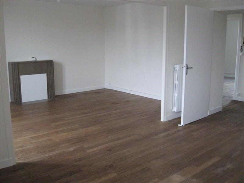 Location appartement Rennes 650€ +CH - Photo 1