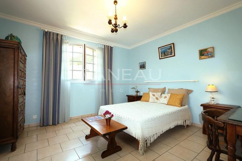 Vente de prestige maison / villa Juan-les-pins 965000€ - Photo 9
