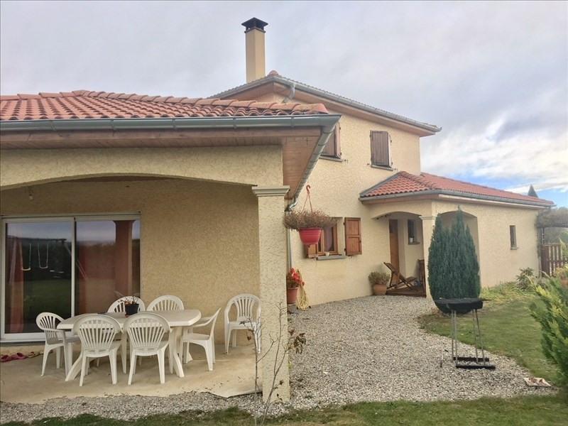 Sale house / villa La cote st andre 270000€ - Picture 10