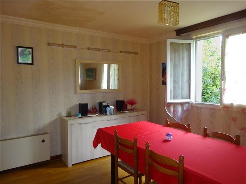 Sale house / villa Lannilis 118500€ - Picture 3
