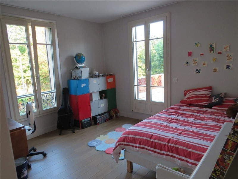 Location maison / villa Maisons-laffitte 5 245€ CC - Photo 7