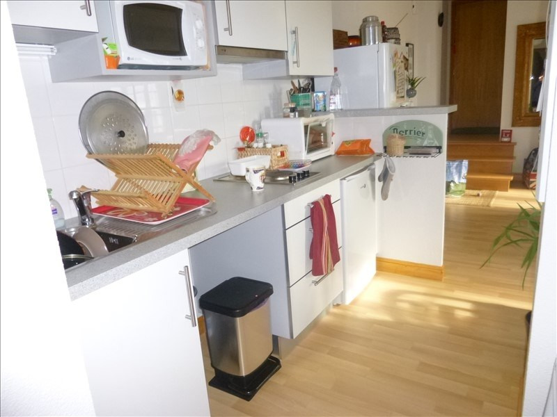 Vente appartement Niort 84 969€ - Photo 4