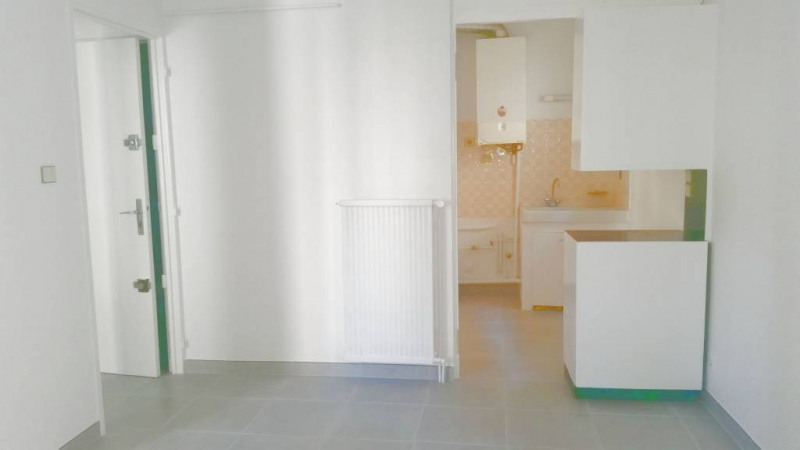 Rental apartment Avignon 475€ CC - Picture 1