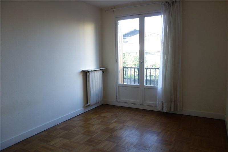 Rental apartment Versailles 998€ CC - Picture 4