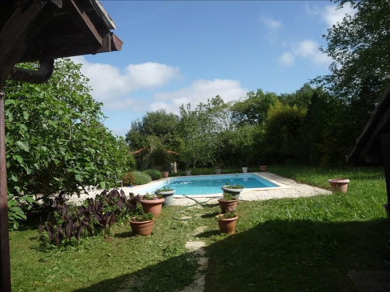 Sale house / villa St martin de hinx 399000€ - Picture 8