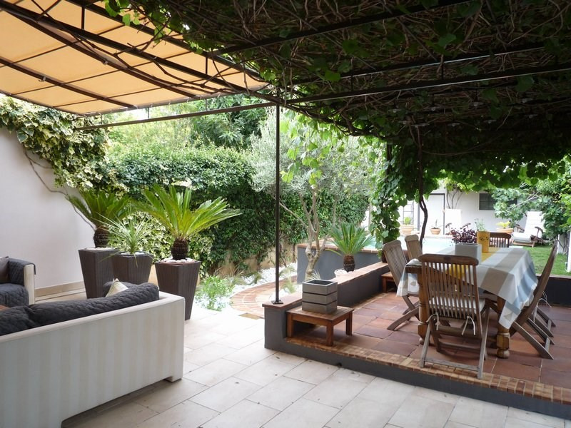Vente maison / villa Orange 399 000€ - Photo 3