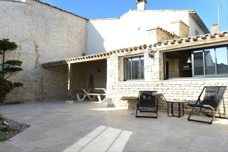 Vente de prestige maison / villa Sainte marie de re 821 600€ - Photo 2